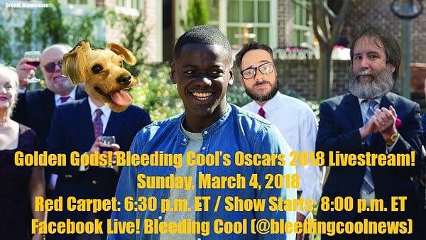 oscars 2018 bleeding cool coverage