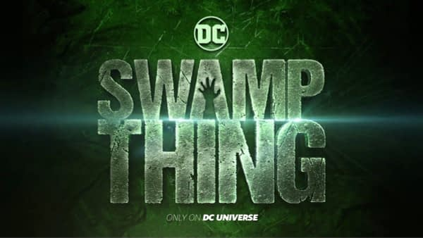 swamp thing reed production