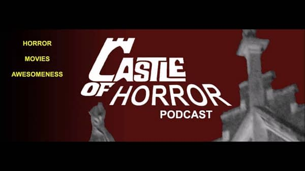 Castle of Horror: Dracula Introduced Parts Our Culture We Are Still