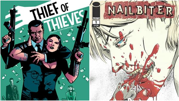 skybound sony thief nailbiter series