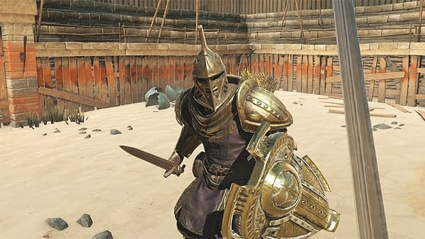 The Elder Scrolls: Blades is Now Available in Early Access
