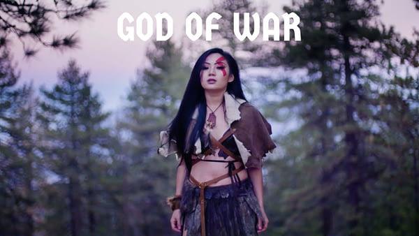 God of War Main Theme - Tina Guo