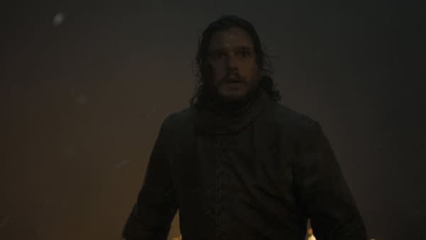 6 Photos from 'Game of Thrones' S8e3: The Battle for Winterfell Begins