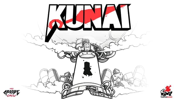 We Get a Good Amount of Slashing Action With KUNAI at PAX East