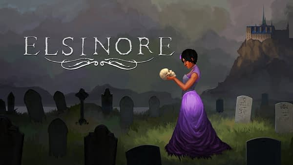 Elsinore, a Hamlet Video Game, Launches This June