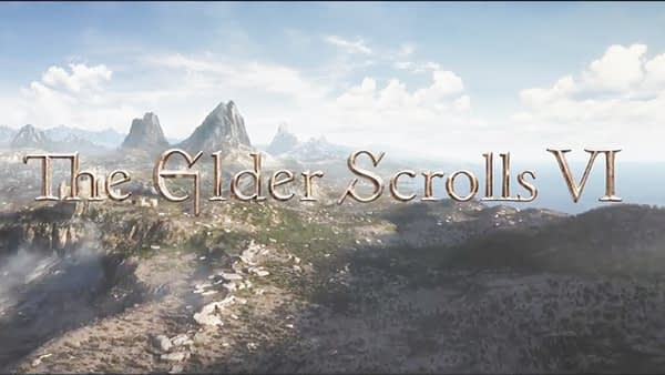 The Skyrim Grandma Will Be Added to The Elder Scrolls VI