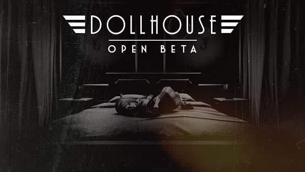 Film Noir Horror Game Dollhouse Enters Open Beta Friday