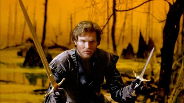 The OTHER Thing The Russo Brothers Would Come Back For- 'Krull'