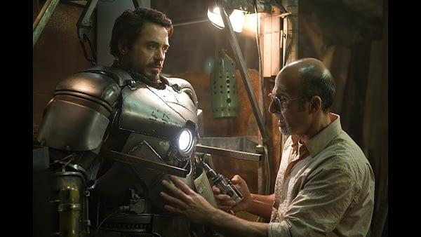 Joe Russo on That 'Avengers: Endgame' Aural Easter Egg