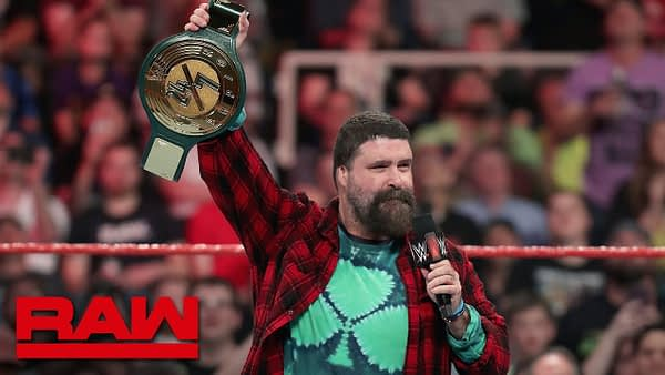 WWE Has Finally Crossed the Line by Making Mick Foley Feel Bad