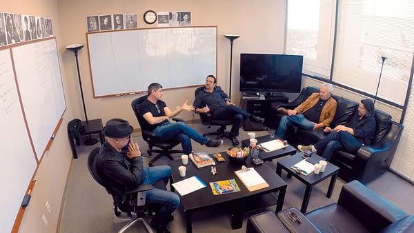 Ira Steven Behr Chats 'Star Trek: Deep Space Nine', 'What We Left Behind' Documentary