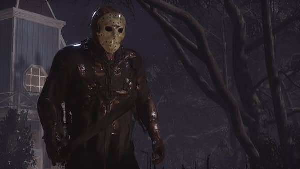 Friday The 13th: The Game Is Coming To The Nintendo Switch