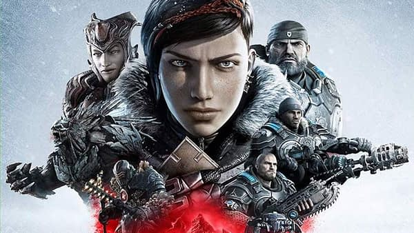 Gears 5 Will Have You Earn Content Instead Of Buying It