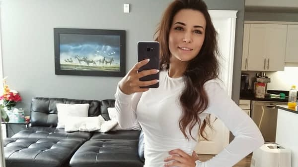Alinity Issues Apology After PETA Demands She Be Kicked From Twitch