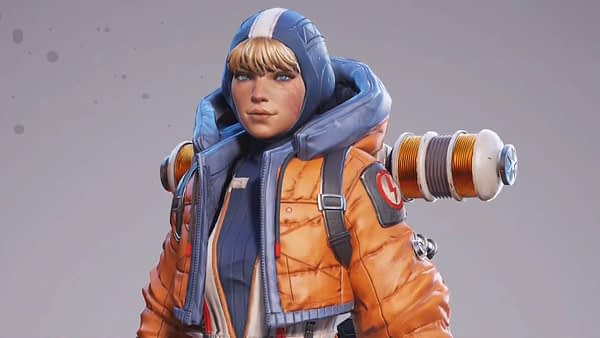 """""""Apex Legends"""" Reveals Everything For Season Two Launch Today"""