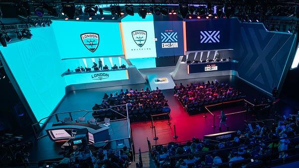 Overwatch League Announces Plans For The 2020 Season