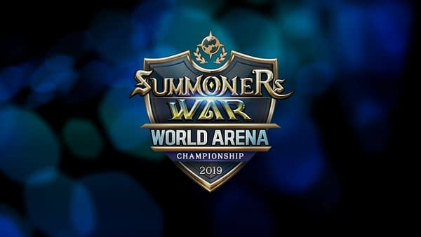 SWC2019 is COMING SOON! Summoners War 서머너즈워