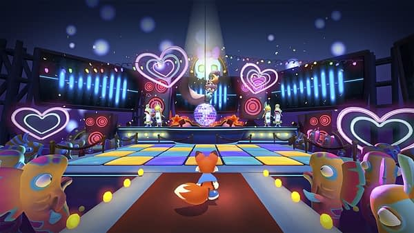 """New Super Lucky's Tale"" is Living its Best Life on the Switch"