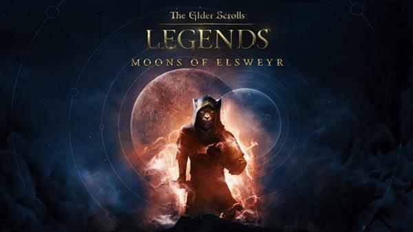 """Giveaway: """"The Elder Scrolls: Legends"""" Moons of Elsweyr Expansion Packs"""