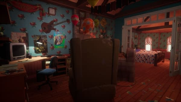 "Sony Previews ""Groundhog Day"" Virtual Reality Experience for Gamescon"