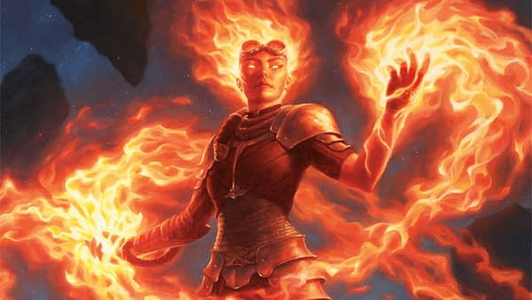 """Pramikon, Sky Rampart"" Deck Tech - ""Magic: The Gathering"""