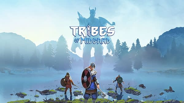 """Tribes Of Midgard"" Is Getting Another Playable Demo In September"