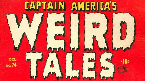 Did Captain America's Weirdest Tale Help Inspire Avengers: Infinity War?