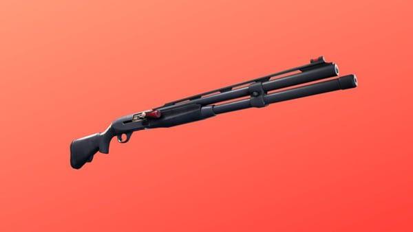 """Fortnite"" Fans Unhappy The Combat Shotgun Has Been Vaulted"