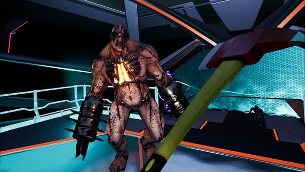 """Killing Floor: Double Feature"""