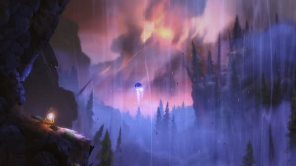 """Ori and the Blind Forest"" on Switch is the Definitive Version of Actual Heartbreak"
