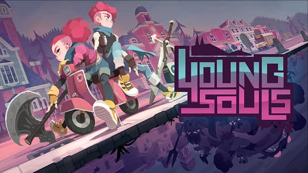 """We Explore A Little Bit More Of """"Young Souls"""" At PAX West"""