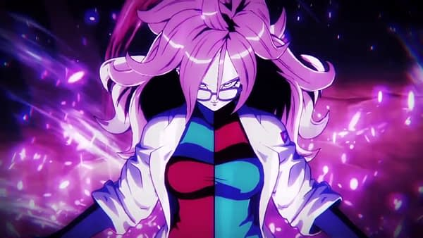"""Android 21 Will Be Coming To """"Dragon Ball Xenoverse 2"""""""