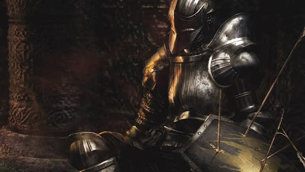 """Bluepoint Games Is Teasing A """"Big"""" Remake That Fans Think May Be """"Demon's Souls"""""""