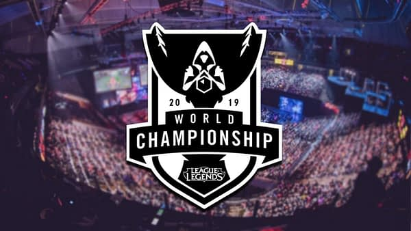Riot Games Asks -quot;League Of Legends-quot; Players To Avoid Controversial Topics