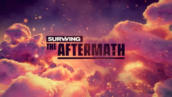 """Paradox Interactive Announce """"Surviving The Aftermath"""""""