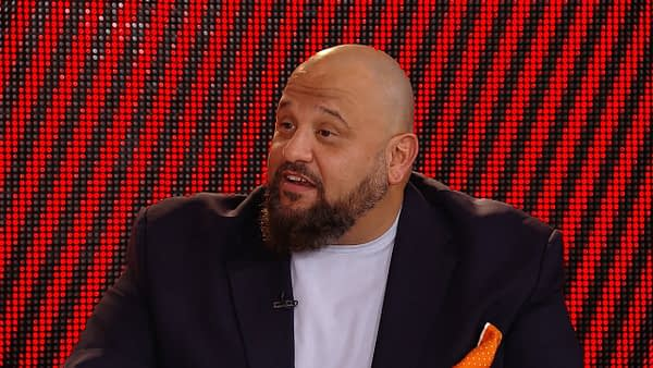 Taz Will be Doing Commentary For AEW's Dark Matches In Philadelphia