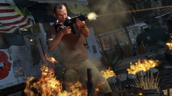 "A New Job Listing Appears to Hint At ""Grand Theft Auto 6"""