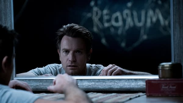 """""""Doctor Sleep"""" is a Cover Band Sequel to """"The Shining"""" [Review]"""