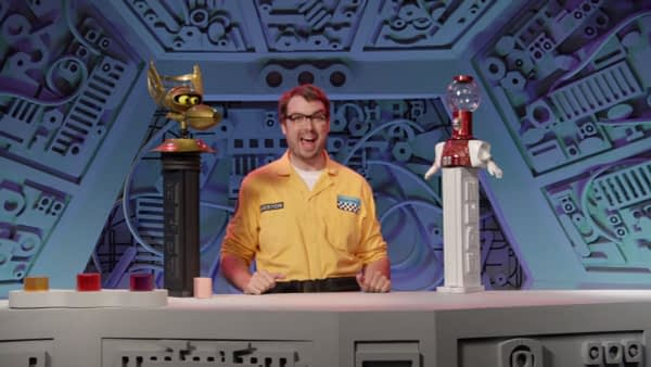 Review: Mystery Science Theater 3000 Season 12 - The Gauntlet