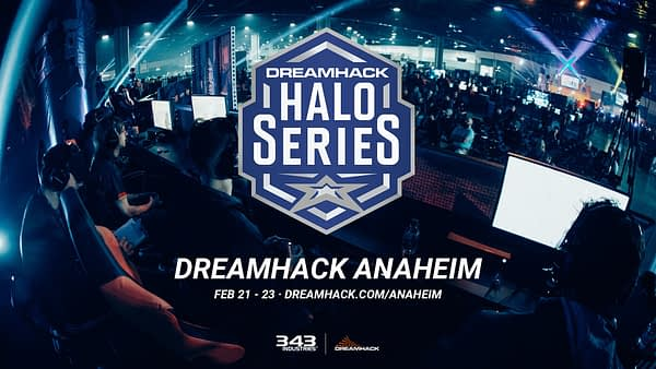 DreamHack Will Hold A