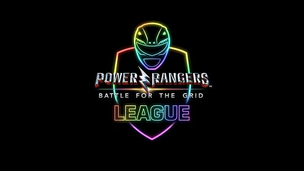"Hasbro & NWay Announce ""Power Rangers: Battle For The Grid"" League"