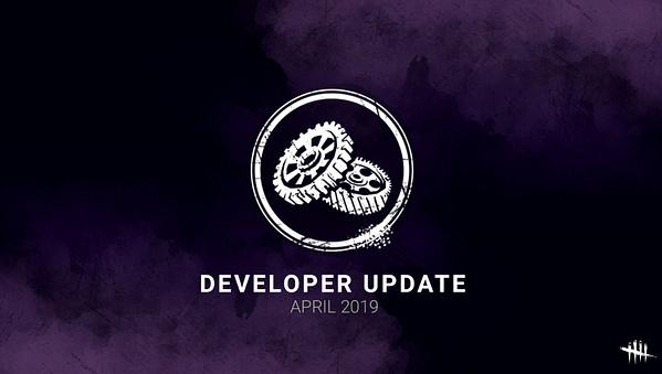 Dead By Daylight Offers a Developer Update