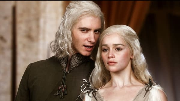 'Game of Thrones': The Cognitive Dissonance of Daenarys Targaryen