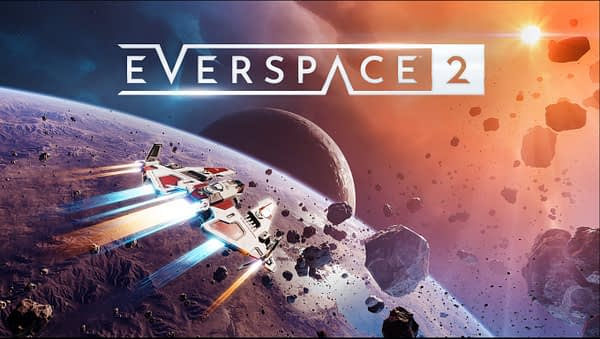 "We Gave ""Everspace 2"" A Spin At PAX West 2019"