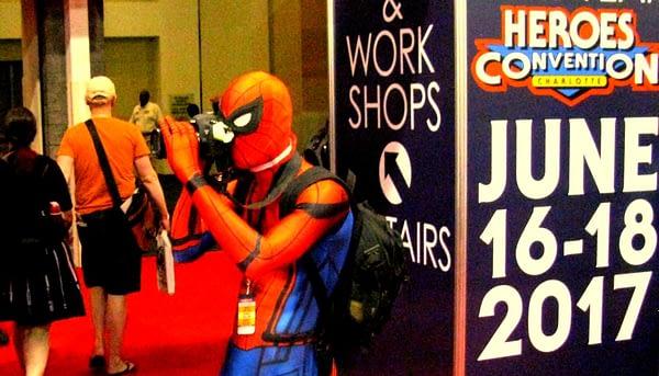 Spider-Camera-Man
