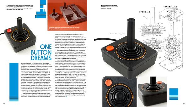 Art of Atari 300-301
