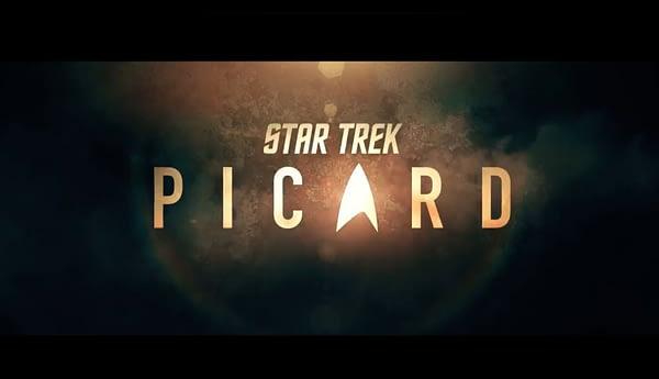 CBS All Access Announces 'Star Trek: Picard', Actual Final Title?