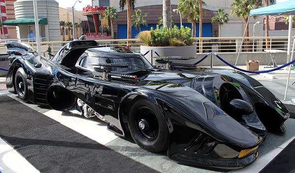 LBCC Bat Mobile