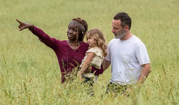 walking dead tributes andrew lincoln