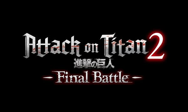 """Attack On Titan 2: Final Battle"" Officially Releases Today"
